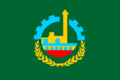 Flag of Al-Qalyubiyya Governorate