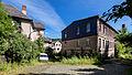 Gräfenthal Lauensteiner Weg 21 Büro und Lagergebäude der Porzellanfabrik.jpg