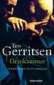 Grabkammer (Tess Gerritsen, 2011).jpg