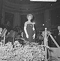 Grand Gala du Disque , Renata Tebaldi tijdens optreden, Bestanddeelnr 914-3537.jpg