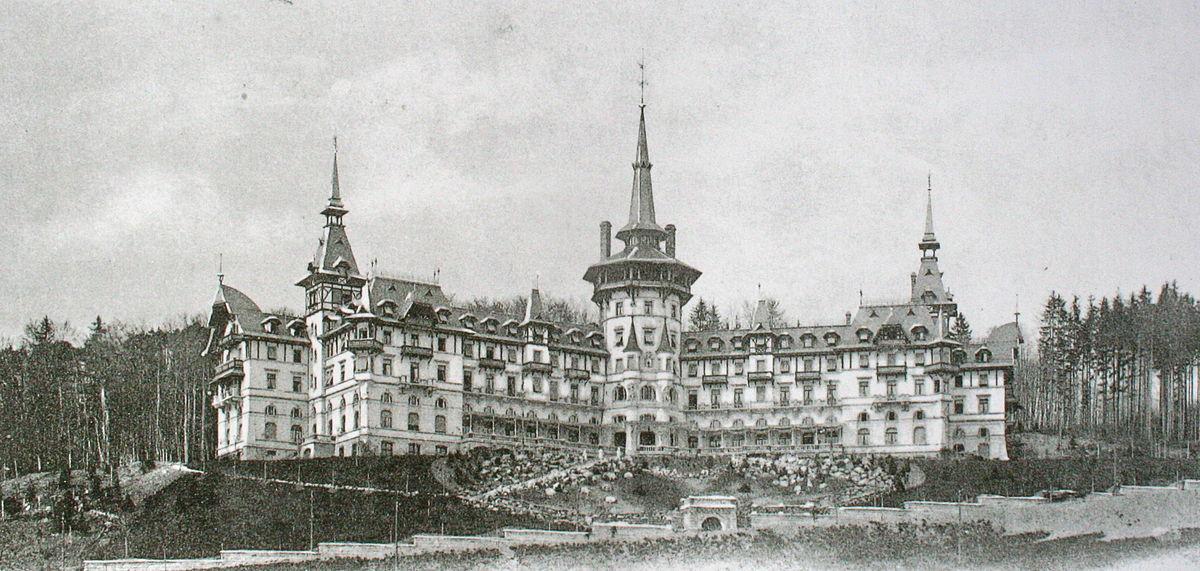 Grand Hotel Binz Sonderangebote