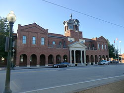 Grapevine City Hall, Oct 2012.jpg