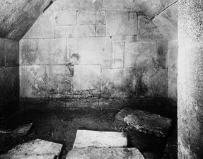 Grav 2, interiör. Amathus. Agios Tychos - SMVK - C04912.tif