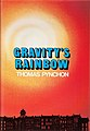 Gravity's Rainbow (1973 1st ed cover).jpg