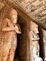 Great Hall, The Great Temple of Ramses II, Abu Simbel, AG, EGY (48017111986).jpg
