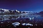 קרח בגרינלנד