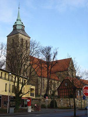 St. Martinus in Greven