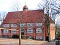 Grevesmuehlen Rudolf-Breitscheid-Str Turnhalle 2013-12-02.JPG