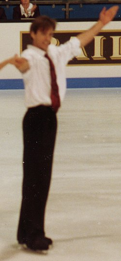 Grishuk and Platov 1994 Europeans (cropped) - Platov.jpg
