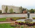 Grodno Rajon Administration Building 2.jpg