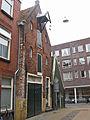 Groningen Bruine Ruiterstraat 10 Gedempte Zuiderdiep 39.JPG