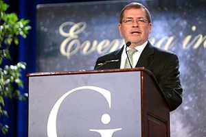 Grover Norquist - Norquist speaking with the Goldwater Institute in Phoenix, Arizona.