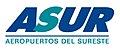 Grupo Aeroportuario del Sureste logo.jpg
