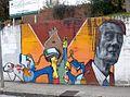 Guernica - Calle de Zearreta, graffiti 07.jpg