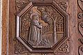 Guimiliau - Enclos paroissial - l'ossuaire - PA00089998 - 025.jpg