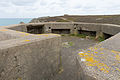 Gun emplacement at Battery Moltke, Les Landes, Jersey 02.JPG