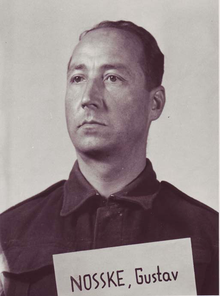 Gustav Nosske at the Nuremberg Trials.PNG