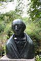 Gustav Seitz, Buste van Francois Villon, 1952-1953.jpg
