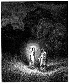 symbolism in dante s inferno Mapsontheweb: dante's inferno: a helpful diagram to eternal damnation find this  pin  even a week do you believe that your dreams have deeper meaning.