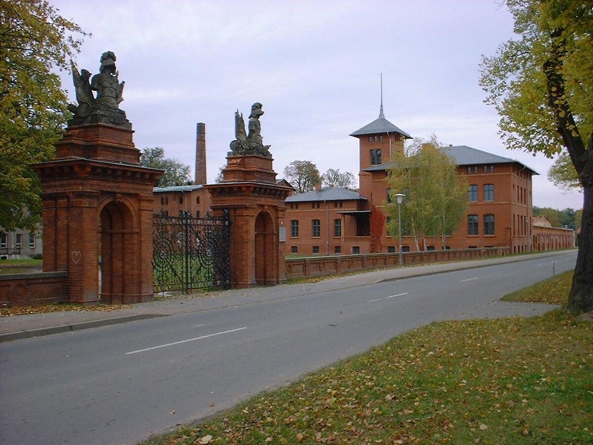 Groß Behnitz