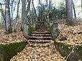 Gut Waldfrieden Treppe zum Himmel.jpg