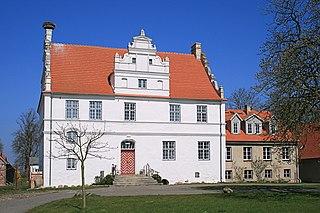 Trent, Germany Place in Mecklenburg-Vorpommern, Germany