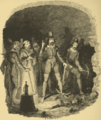 Guy Fawkes and the other Conspirators alarmed while digging the mine.png