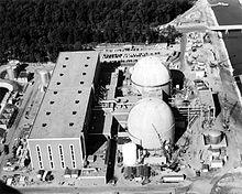 Surry Nuclear Power Plant Tours