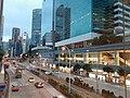 HK 金鐘 Admiralty 金鐘道 Queensway 太古廣場 Pacific Place mall 19pm May 2020 SS2 02.jpg