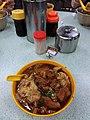 HK CWB 銅鑼灣 Causeway Bay 糖街 Sugar Street restaurant beef noodle February 2019 SSG 02.jpg
