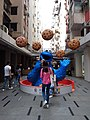 HK Causeway Bay 銅鑼灣 CWB 厚誠街 Houseton Food street January 2019 SSG 01.jpg