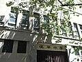 HK Kennedy Town 青蓮臺 Ching Lin Terrace 漢華中學 former Hon Wah Middle School main entrance 01.JPG