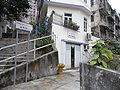 HK Sheung Wan 永利街 Wing Lee Street 01 城皇街 Shing Wong Street.JPG