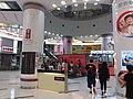 HK TKL 調景嶺 Tiu Keng Leng 都會駅 MetroTown mall shops night July 2019 SSG 01.jpg