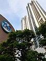 HK TKO 坑口 Hang Hau 常寧路 Sheung Ning Road October 2020 SS2 05.jpg