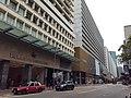 HK TST 尖沙咀 Tsim Sha Tsui 廣東道 Canton Road near 海港城 Harbour City 中心 Centre March 2020 SS2 09.jpg