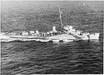 HMS Rutherford FL18469