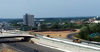 Frequently Asked Hov Questions Freeway Management Program >> High Occupancy Vehicle Lane Wikipedia