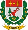 Coat of arms of Pálháza