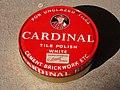 Haarlem verzamel Cardinal pic1.JPG