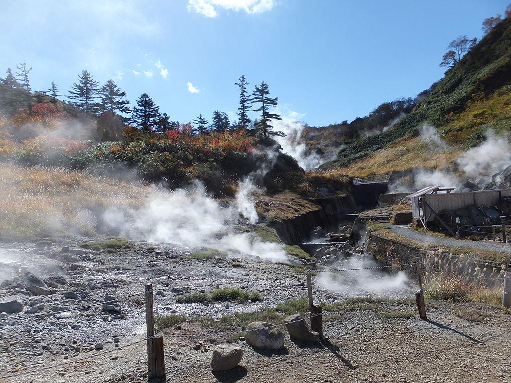 Hachimantai Goshogake-Onsen 002