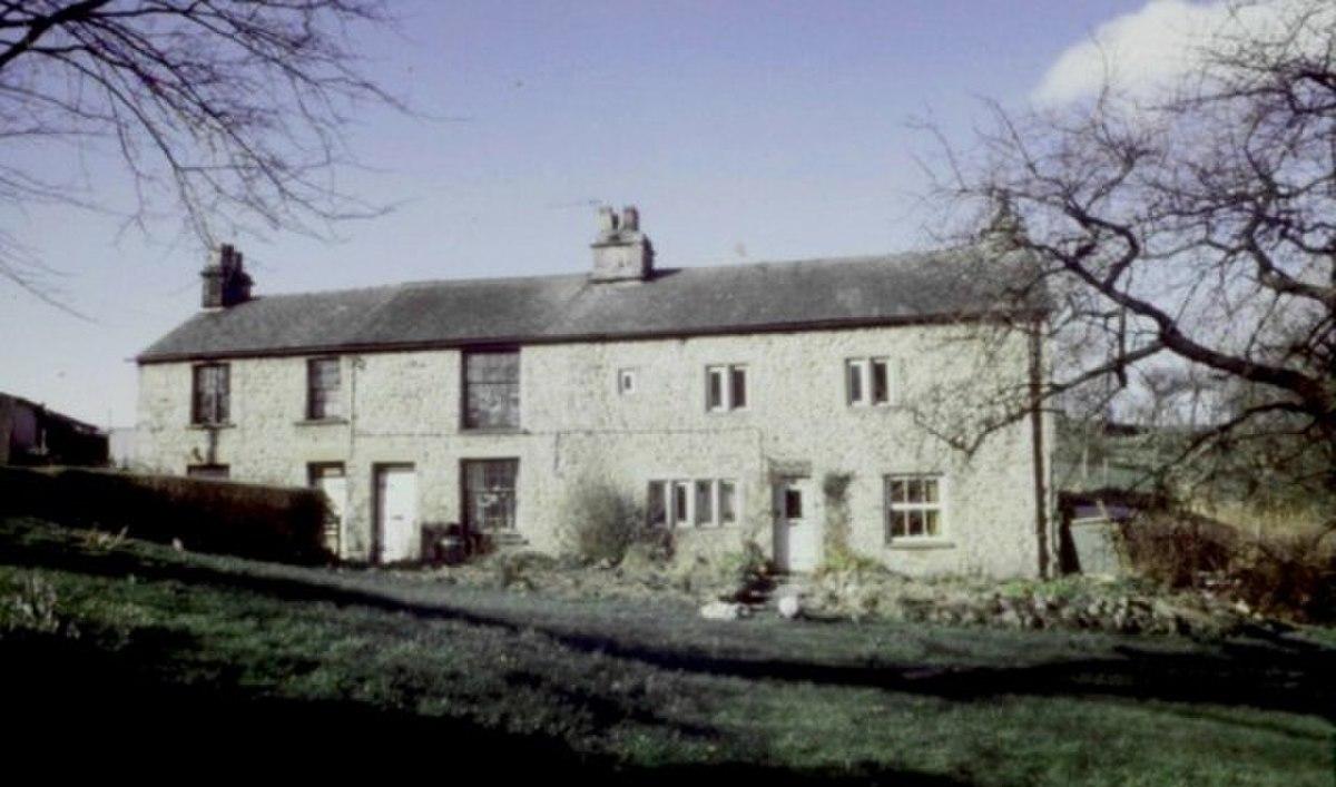 Hagg Farm Dwellings - geograph.org.uk - 697447.jpg