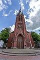 Haltern am See, St.-Sixtus-Kirche -- 2013 -- 0201.jpg