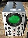 Hamfest 2009 - EICO Oscilloscope (3780227016).jpg