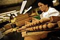 Handmade cigar production, process. Tabacalera de Garcia Factory. Casa de Campo, La Romana, Dominican Republic (8).jpg