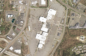 Hanes Mall satellite view.png