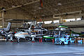 Hangar at Nagoya Airfield (3936651209).jpg