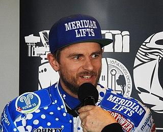 Hans Andersen (speedway rider) Danish motorcycle speedway rider