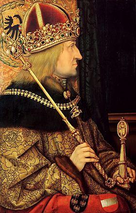 Фридрих III
