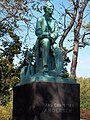 Hans Christian Andersen Lincoln Park.JPG
